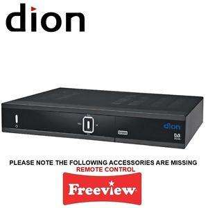 Dion 250GB Freeview Recorder @ Tesco £16