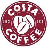 Free card points from Costa Coffee (win drinks, shots etc)