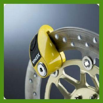 Xena -XZZ6 Motorcycle Mini Alarm Disc Lock - £24.99 @ 2 Wheel Junkie
