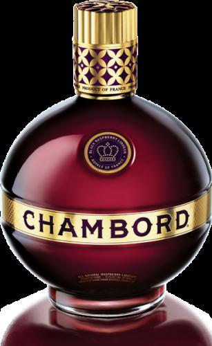 Chambord Raspberry Liqueur £5.50 at asda