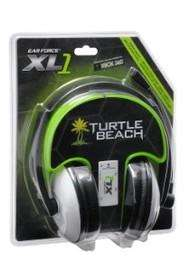 Turtle Beach EarForce XL1 Gaming Headset sainsburys £17.99 free del