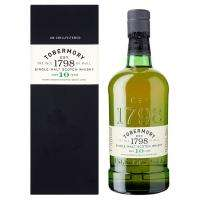 Tobermory 10yo 46.3% Single Malt Whisky - Half Price £20.99 @ Booths (Instore)