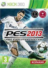 Pro Evolution Soccer 2013 £3 Blockbuster instore pre-owened