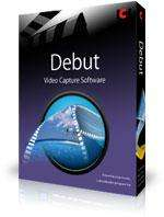 FREE! Debut Video Capture Software (for Home use) - PC and MAC