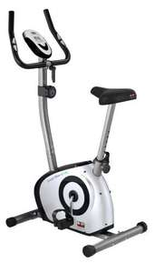Body Sculpture BC1700 Exercise Bike - Silver/Black Dispatched from and sold by Amazon £87.99