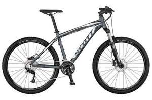 Scott Aspect 610 Mountain bike 30 speed - Good spec £599.99 RRP £849.99 @ Westbrook Cycles