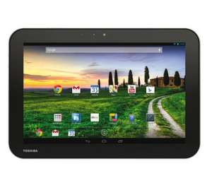 Toshiba Excite Pure AT10-104 Tablet PC, £199.99 @ The Co-operative Electrical