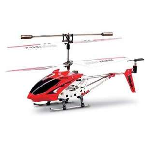 Remote control Helicopter 2nd edition,Syma, 3 channel Gyro @ Amazon £12.20