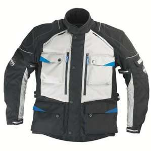 Triumph Mens Adventure Jacket. Sizes 40 & 42 available. £75 + £6.95 p&p