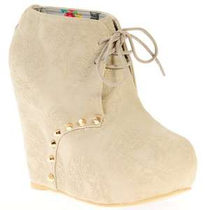Iron Fist Maneater wedges £26.40 free delivery @ Mamstore