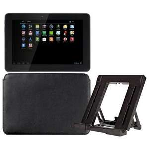 HANNspree 10.1 inch 16GB Quad Core Android 4.1 Tablet with stand & case & 2year warranty - £149.99 + £5.99 Delivery - Idealworld.tv