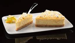 Vanilla Cheesecake 525g £1.75 (Co-op brand) @ Co-op (£1.58 after 10% NUS discount)