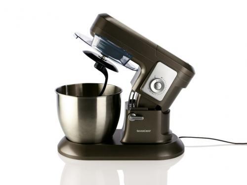 Professional Food Processor £79.99 at lidl