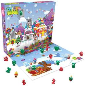 Moshi Monsters Micro Advent Calendar (New 2013) £10 Delivered @ Amazon