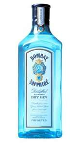 1 Litre Bombay Sapphire £16!  Morrisons in store