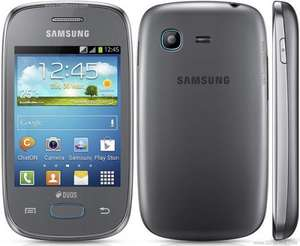 Cheap Samsung Dual SIM Samsung Galaxy Pocket Neo S5310 for just £49 @ ASDA