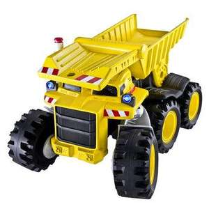 Matchbox Rocky The Robot Truck, Sainsbury's, £14.99!! Instore only toy sale