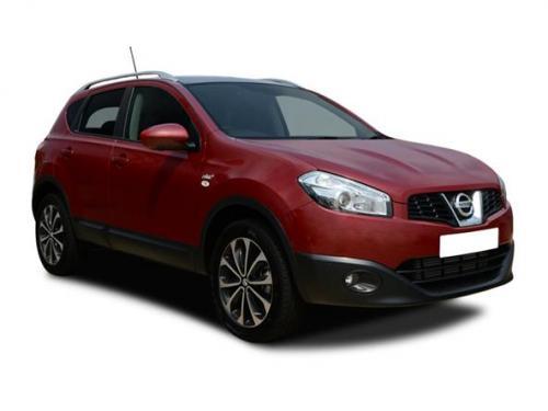Brand new Nissan Qashqai - only £12,867 (save £4010!!!!)