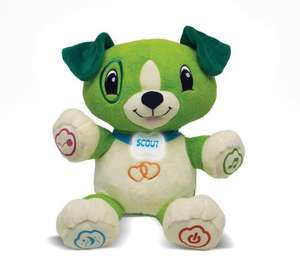 LeapFrog My Puppy Pal Scout or Violet £11.99 at Amazon