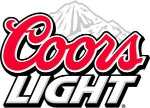 Coors Lite 18 x 440 ml cans £11.92 @ Costco