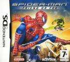 Spider-man: Friend or Foe [Nintendo DS] from dvd.co.uk - £9.99 (+4% Quidco)