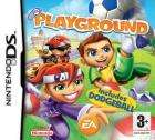 EA Playground [Nintendo DS] from dvd.co.uk - £9.99 (+4% Quidco)