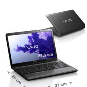 Refurbished Sony vaio i5 laptop £470 @ sony outlet