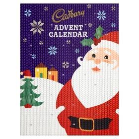 Cadbury Advent Calendar 90g £1.00 @ Asda