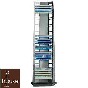 Madison 50 DVD Metal Tower £3.99 @ Home Bargains
