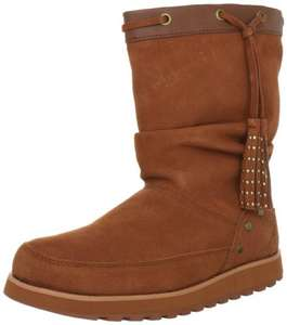 Skechers Keepsakes Tassel Boots Womens by Skechers £23.01 @ Amazon
