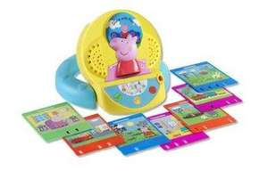 peppa pig guess who game £10 @ Tesco Direct