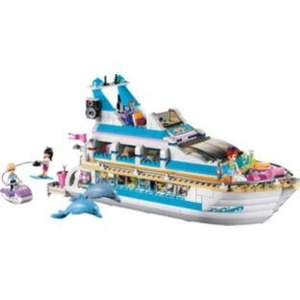 Lego friends dolphin cruiser £44.99 @ Argos