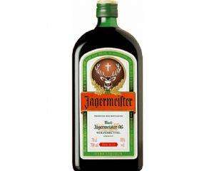 Jagermeister 70cl £15 at tesco