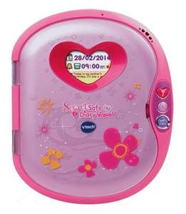 VTech Secret Safe Diary Visual £24.97 deliered @amazon uk