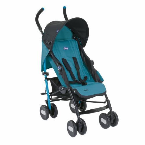 Chicco Echo Stroller (Turquoise) £59.99 @ Amazon