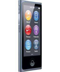 APPLE IPOD NANO 16GB ( Refurb) - £100.99 from Argos Outlet / Ebay