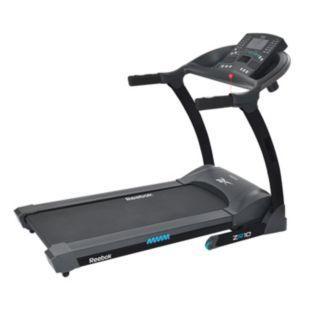 Reebok ZR10 Treadmill. WAS £1199.99 Now £499.99 Less than half price @ Argos
