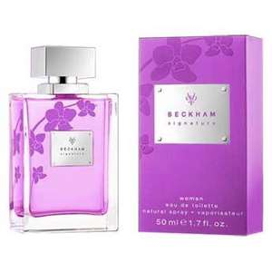 75ml Victoria Beckham Signature EDT for her £9.99 @ The Perfume Shop (use code 5OFFGC)