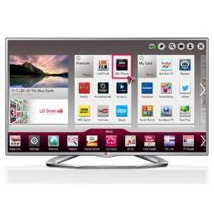 £200 off LG 47LN613V 47 Inch Full HD 1080p Freeview HD Smart LED TV £649.00 @ Argos