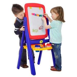 Crayola Quickflip 2 Sided Easel for £22.99 delivered @ SMYTHS Toys