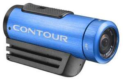 ContourROAM2 Handsfree HD Action Camera - Blue £122.71 Amazon