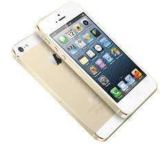 IPhone 5s 16gb Gold Unlimited Calls / Texts 5GB Data / £37pm @uswitch o2