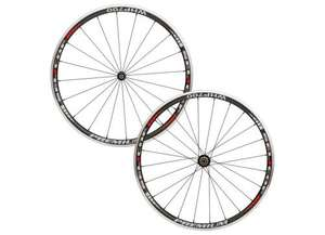 Selcof WHP700 Premium Wheelset - reduced from £799.99 to £299.99 @Planet-X