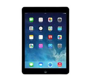 Ipad Air 16GB Black & White now in stock @ Tesco Direct with £30.00 Off - £369