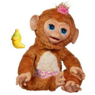 FurReal Friends Cuddles Monkey Now £46.59 from£69.99 Argos