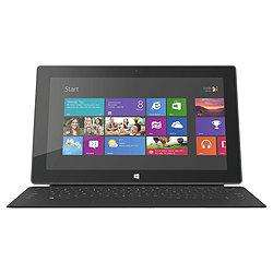 Microsoft Surface RT 32GB Tablet inc. Touch Keyboard  £249 @Tesco with code TDX-CP4D