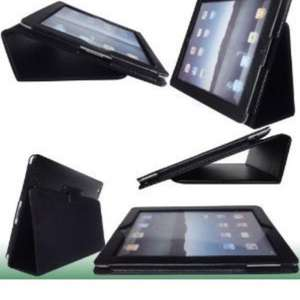 iPad air case + screen protector + stylus pen £1.96 delivered at Tech-Cessory Shop / Amazon