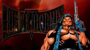Free Retro/Classic Game - BLACKTHORNE (Direct Download - PC / Windows) @ Blizzard / Battle.net