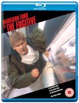 The Fugitive Blu Ray £3.99 @ DVDSource.co.uk