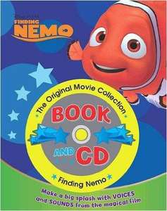 Disney Book and CD only £1 in Poundworld